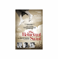 DVD THE RELUCTANT SAINT (ST. JOSEPH OF CUPERTINO)