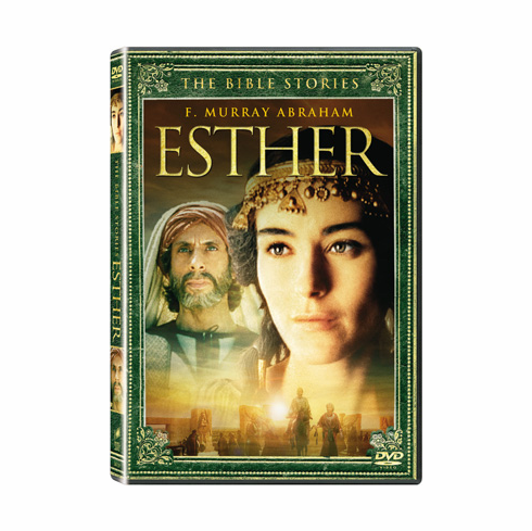 ESTHER - BIBLE COLLECTION