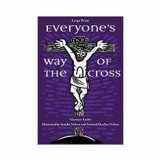 EVERYONE'S WAY OF THE CROSS LARGE PRINT