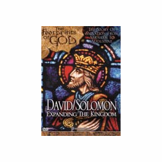 FOOTPRINTS OF GOD - DAVID/SOLOMON
