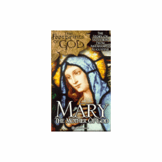 FOOTPRINTS OF GOD - MARY