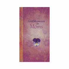 GODMOMENTS FOR MOMS