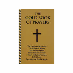 Gold Book of Prayers