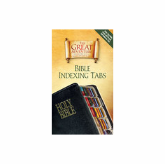 GREAT ADVENTURE BIBLE TABS