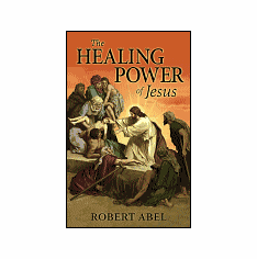 HEALING POWER OF JESUS