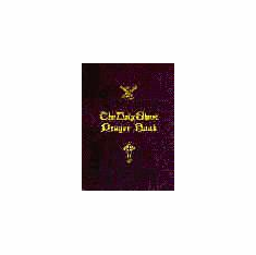 HOLY GHOST PRAYERBOOK