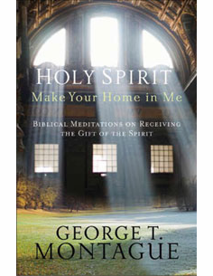 HOLY SPIRIT, MAKE YOUR HOME IN ME