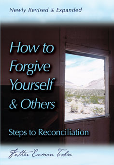 HOW TO FORGIVE YOURSELF & OTHERS