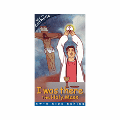 I WAS THERE - THE HOLY MASS