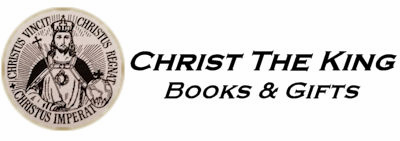 Christ the King Books & Gifts - MyCatholicStore.com