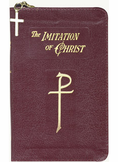 IMITATION OF CHRIST - ZIPPERED LEATHER