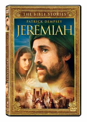JEREMIAH - BIBLE COLLECTION