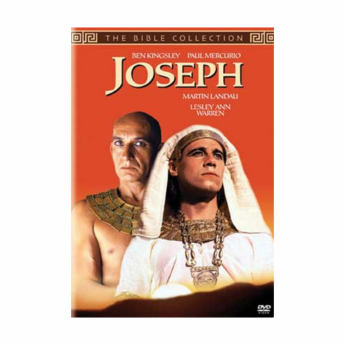 JOSEPH - THE BIBLE COLLECTION