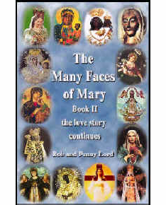 MANY FACES OF MARY VOL. II