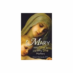 MARY WHO SHE IS AND WHY SHE MATTERSS