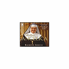 MOTHER ANGELICA - AUDIO BOOK