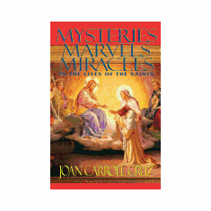 MYSTERIES, MARVELS, MIRACLES