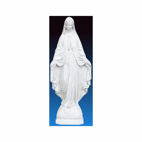 """OUR LADY OF GRACE - 24"""""""