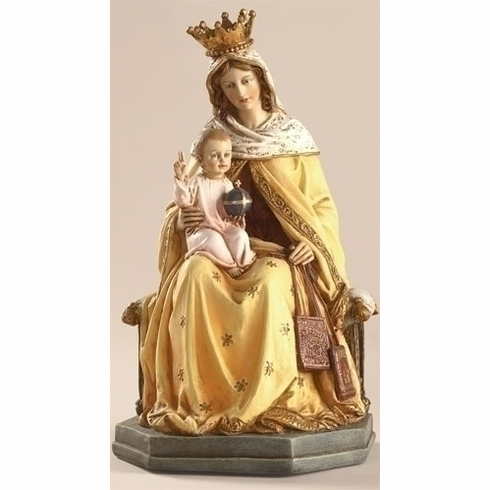 """OUR LADY OF MOUNT CARMEL - 8"""""""