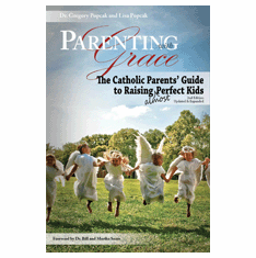 PARENTING WITH GRACE - 2ND EDITION