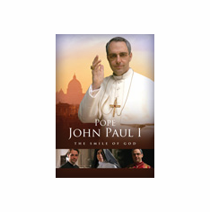 POPE JOHN PAUL I - THE SMILE OF GOD