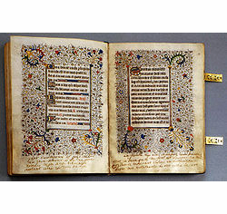 PRAYERBOOKS