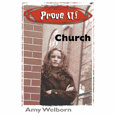PROVE IT! CHURCH