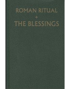 ROMAN RITUAL - VOL 3 (THE BLESSINGS)