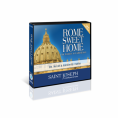 ROME SWEET HOME - AUDIOBOOK