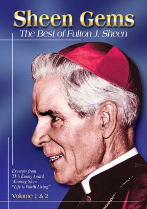 SHEEN GEMS - THE BEST OF FULTON SHEEN