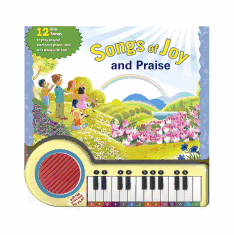SONGS OF JOY AND PRAISE