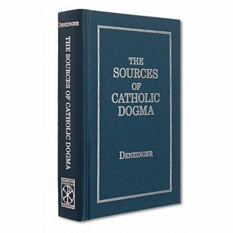 SOURCES OF CATHOLIC DOGMA