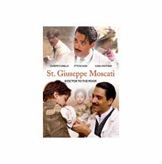 ST. GIUSEPPE MOSCATI - DOCTOR TO THE POOR
