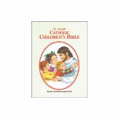 ST. JOSEPH CATHOLIC CHILDREN'S BIBLE