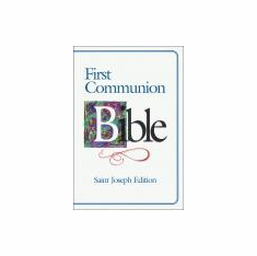 ST JOSEPH FIRST COMMUNION BIBLE BOY