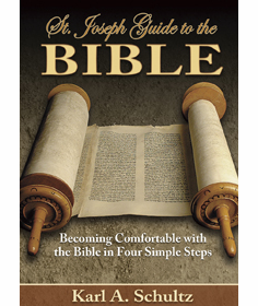 ST. JOSEPH GUIDE TO THE BIBLE