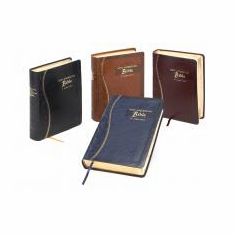 ST. JOSEPH NAB MEDIUM BIBLE