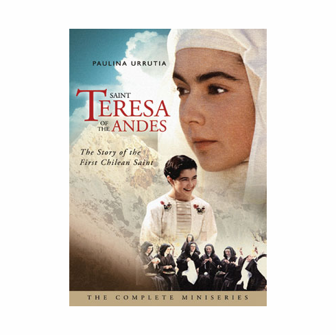 ST. TERESA OF THE ANDES