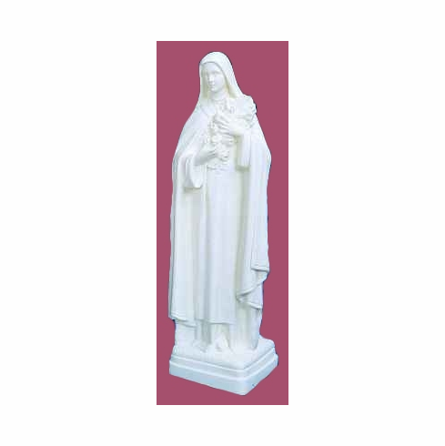ST. THERESE OF LISIEUX - 24""