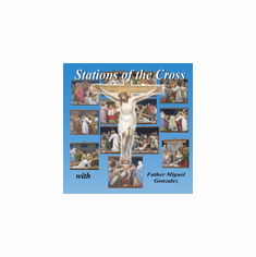 STATIONS OF THE CROSS WITH FR. MIGUEL GONZALEZ