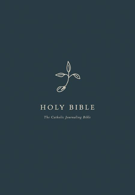 THE CATHOLIC JOURNALING BIBLE--NABRE