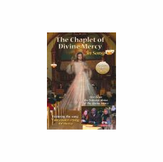 THE CHAPLET OF DIVINE MERCY IN SONG - DVD