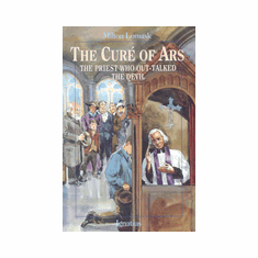 THE CURE OF ARS