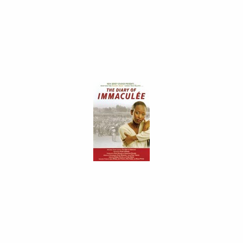 THE DIARY OF IMMACULÉE