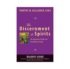THE DISCERNMENT OF SPIRITS: A READERS GUIDE