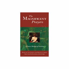 THE MAGNIFICENT PRAYERS - ST. BRIDGET OF SWEDEN