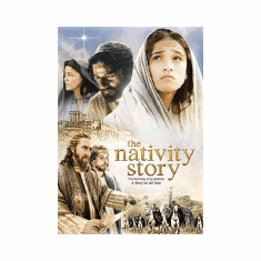 THE NATIVITY STORY - DVD