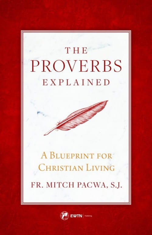 THE PROVERBS EXPLAINED