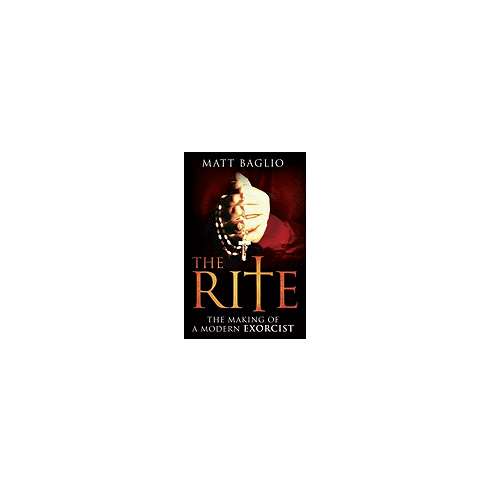 THE RITE - THE MAKING OF A MODERN EXORCIST
