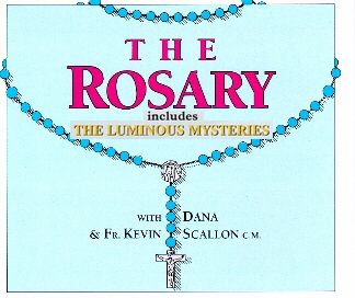 THE ROSARY - CD